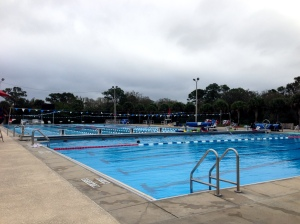 North County Aquatic Center, Sebastian, FL
